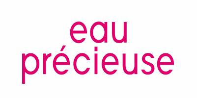 Logo EAU PRÉCIEUSE